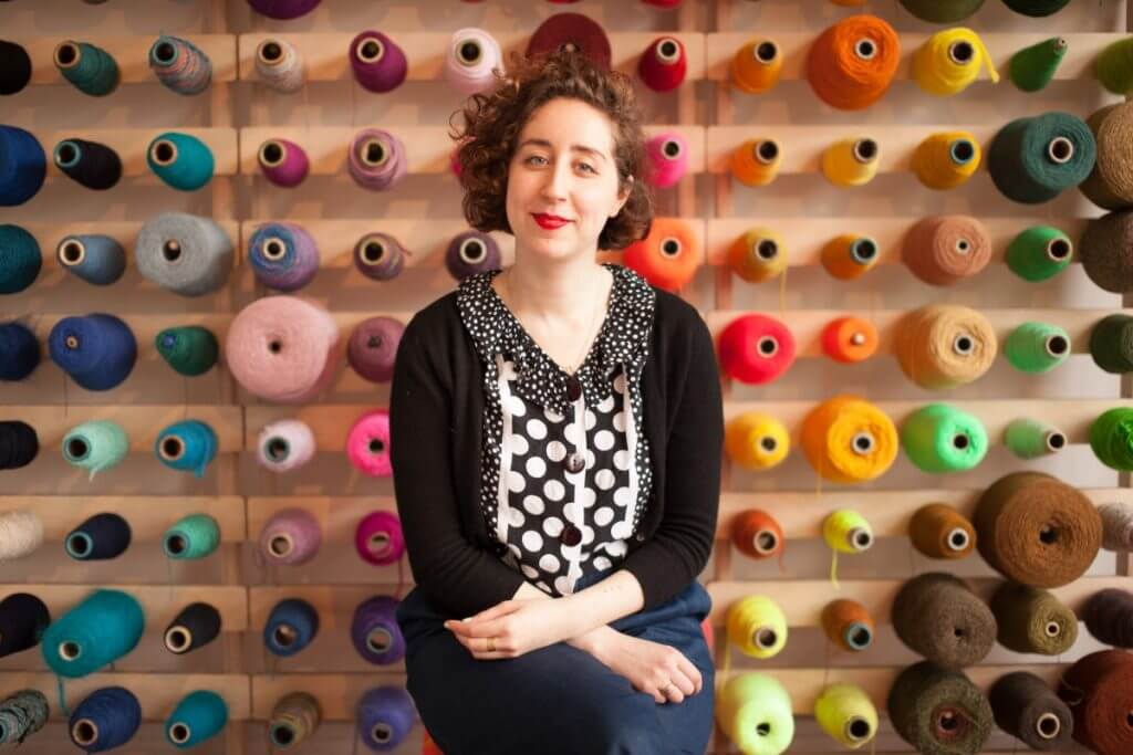 Talking Art Therapy and Period-Savvy Boyfriends with Francesca Kletz